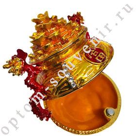 Китайская фен-шуй шкатулка оптом