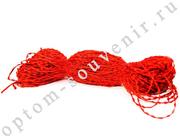 Красный шнур ФЭН-ШУЙ, оптом