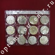 Монеты - ФЭН-ШУЙ, набор 12 шт., оптом